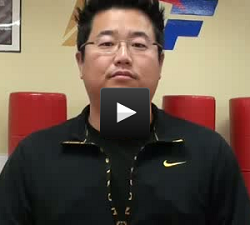Jim Nam USFS Testimonial
