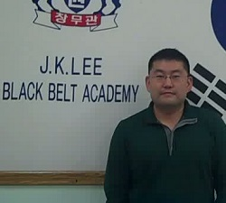 Chan Lee US Fighting System Testimonial