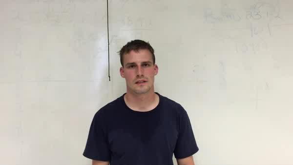 Sgt Joseph Allman