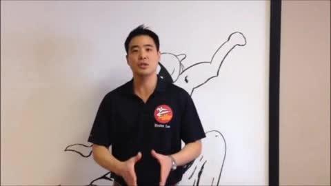 Master Jay Lee Testimonial FI - MAMN
